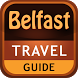 Belfast Offline Travel Guide