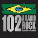 102 A Rádio Rock/Santos/Brasil by MobRadio