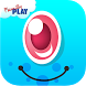 Monster Toddler Games Free by Family Play ltd