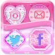 Cute Icon Changer Editor by Cailin Apps Editor