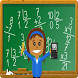 Learn Math by juegos educativos