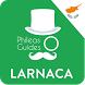 Larnaca Travel Guide, Cyprus by Phileas Fogg Tourist Guides ltd