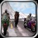 Moto Racer Mega Speedway by CraZy Games