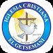 Iglesia Cristiana El Getsemani by Custom Church Apps