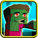 Skins Zombies to minecraft by designer63rus