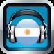 Free Argentina radios by Devdroides