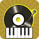 Dj Mixer&Virtual Electro Piano by DjDeve