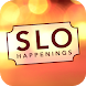 SLO Happenings Mobile App by GFL Systems, Inc.