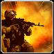 Modern Commando Assault by G-Tech Studio