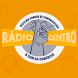 """Rádio Centro de Caririaçu by Rai Web Design """"Soluções Criativas na Web"""""""