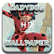 Miraculous Ladybug HD Wallpaper For Cat Noir by Studio_Solo_Wallpaper