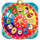 Wheel Of Surprise Eggs Game by LandzAppz