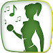Fitness Music Workout App by Radio Stations Free