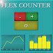 Flex Counter by onkelsoft