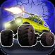 Zombie Car Smash Road killer by Rush Gamer