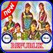 Lagu Republik Full Album 2018 by Saliha Studio