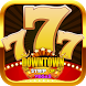 Downtown Strip of Vegas by Katz Katz Appz