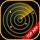 Celebrity Radar Simulation by AFapps.de