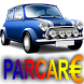 Parcare in Romania by BMA