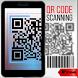 Qr Reader ║█║▌ Barcode Scanner by Oliwer VIP