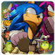 Super Hedgehog World Adventure: Quest for a rescue by World adventure