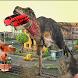 Dinosaur Grand City Attack by Subway Seasons