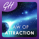 Law of Attraction by Diviniti Publishing Ltd