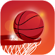 Basketball Shooting with Score by Fluid Crambo