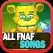 Animatronics Songs by wsfnaf
