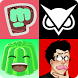 Guess the Youtuber by Squiz Games