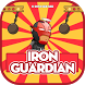 Iron Guardian by Gee Gee