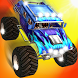 Monster Truck Stunt Speed Race by Kaufcom Games Apps Widgets