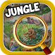 Safari Jungle Hidden Objects by Lingo Games