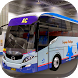 Livery Bussid Sumber Kencono by Top Skin