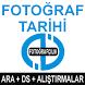 AÖF FOTOĞRAF TARİHİ by AÖF KURSLARI