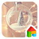 winter magic 도돌런처 테마 by iconnect for Phone themeshop