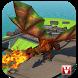 Flying Dragon Mania Simulation by Viking Studio