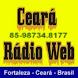 Ceará Rádio Web by Aplicativos - Autodj Host