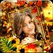 Autumn Photo Frames by Sky Studio App