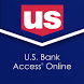 U.S. Bank Access Online Mobile by U.S. Bank Mobile