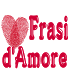 Frasi d'amore by A2Z Apps Media