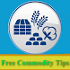 Free Commodity Trading Tips by VMP Developer