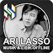 Ari Lasso Lirik dan Lagu Sendiri Dulu