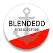 Blendedd for Kustom by Wave and Anchor