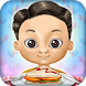 Restaurant Kids Food Maker ! by romeLab