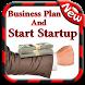 Business Plan & Start Startups by Ismail elmerabti