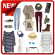 Best Pureple Outfit Planner by CreativeLab Dev