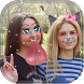 Animal Photo Stickers Editor by Youth Apps Studio
