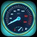 GPS Speedometer Odometer -Trip Meter by gameforfan