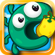 Fruit Monster: Angry Eater by mgaia studio